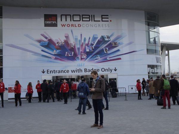 Mobile World Congress 2020 er aflyst!
