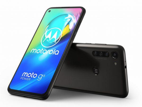 Motorola fejrer 100 millioner Moto'er