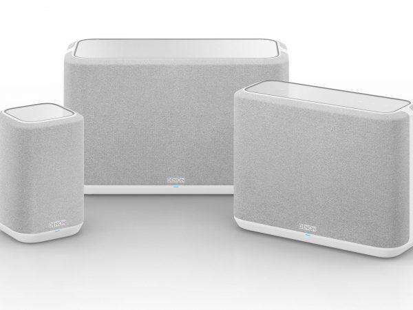 Sonos-udfordrerne fra Denon er her