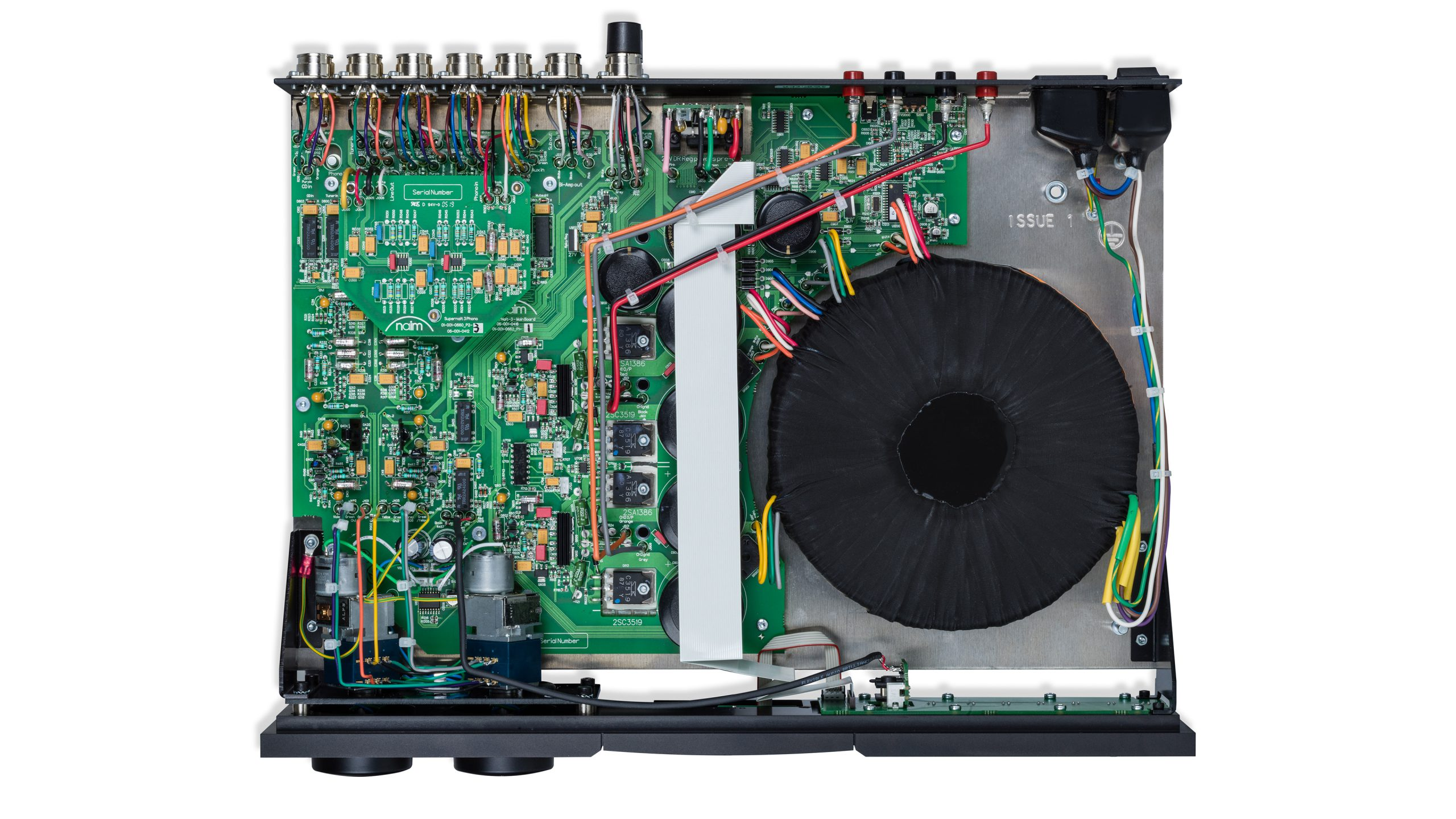 Naim SUPERNAIT 3 Internal