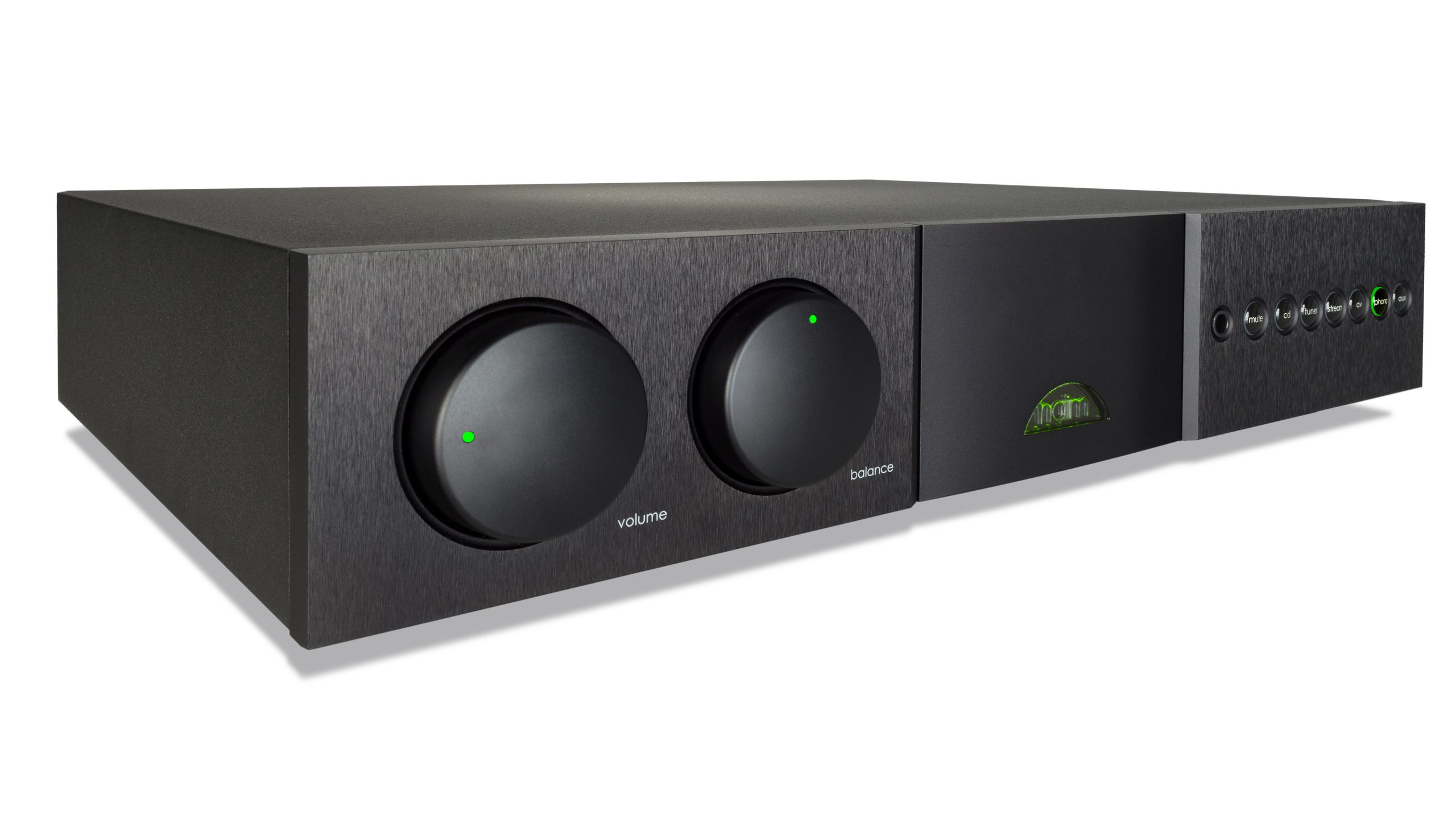Naim SUPERNAIT 3 angle
