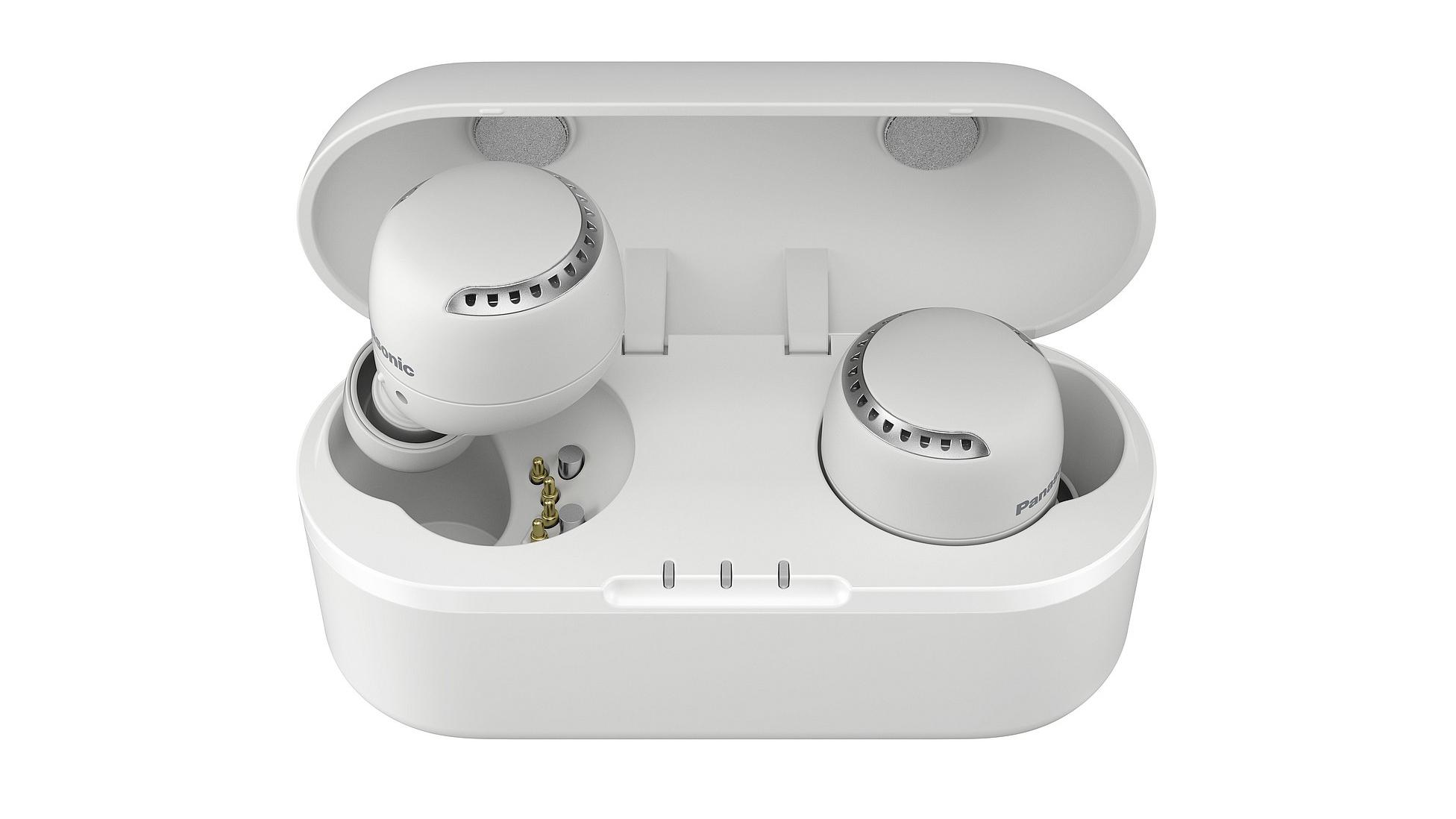 Panasonic S500W white