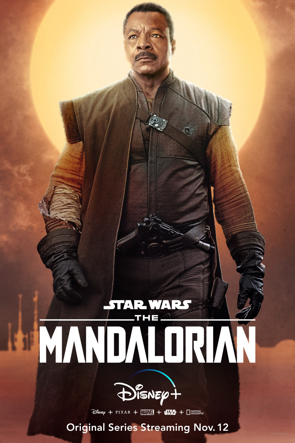 Star Wars - The Mandalorian, sesong 1_6