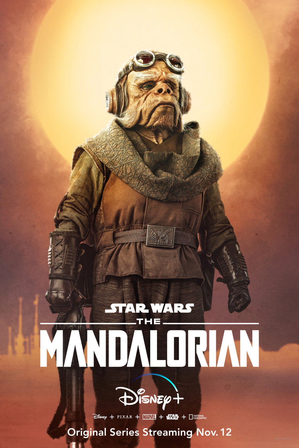 Star Wars - The Mandalorian, sesong 1_7