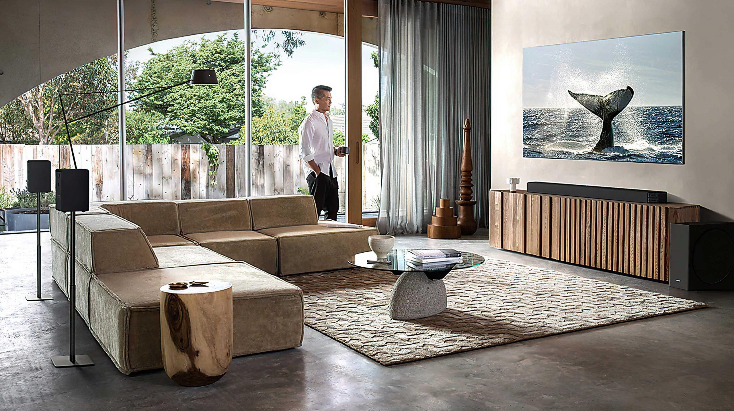Samsung HW-Q950T lifestyle(2)
