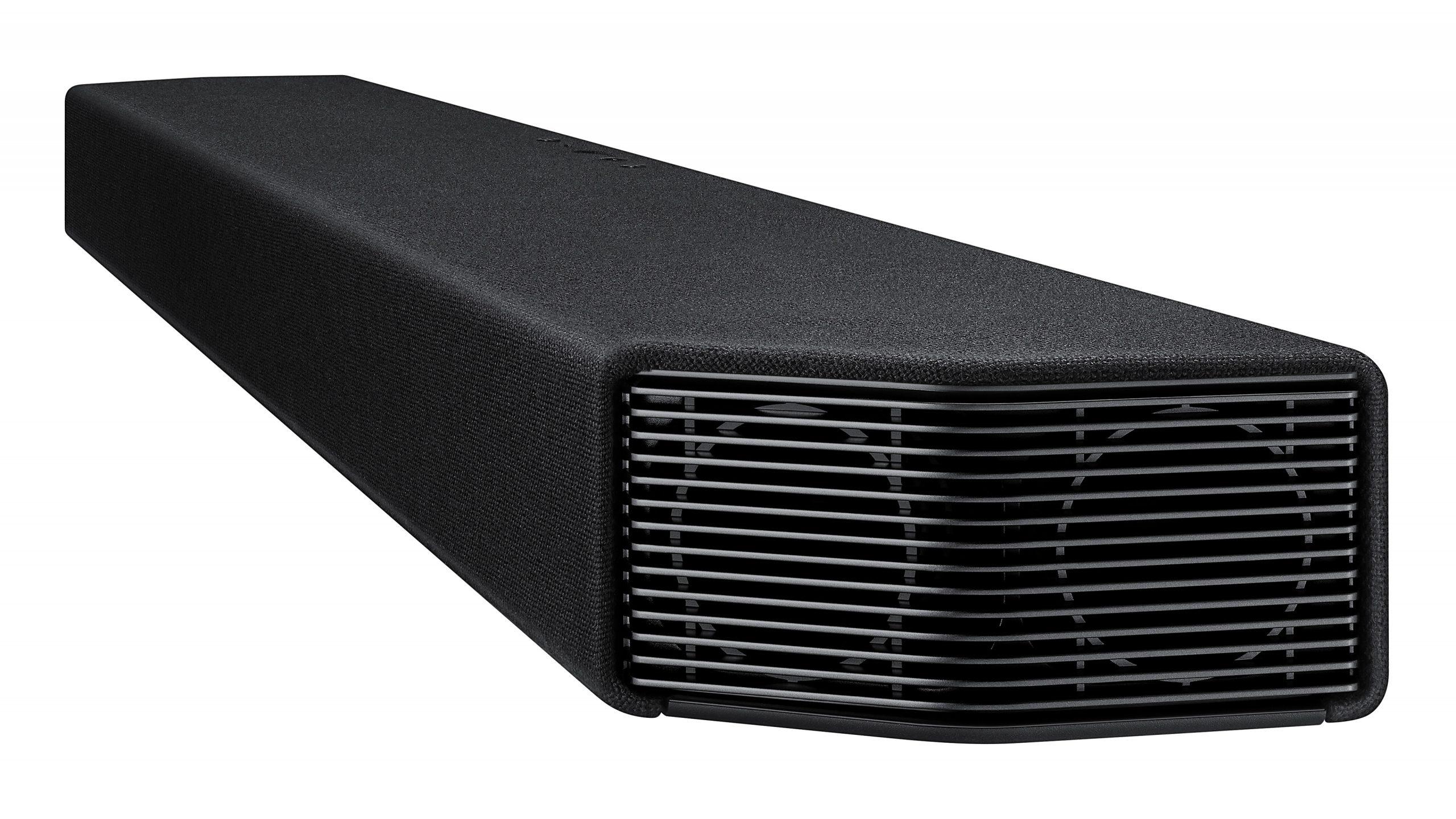 Samsung HW-Q950T side speakers