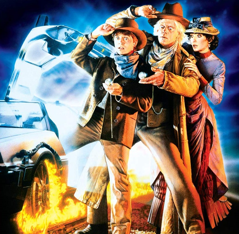Back to the Future – The Ultimate 4K Trilogy _5