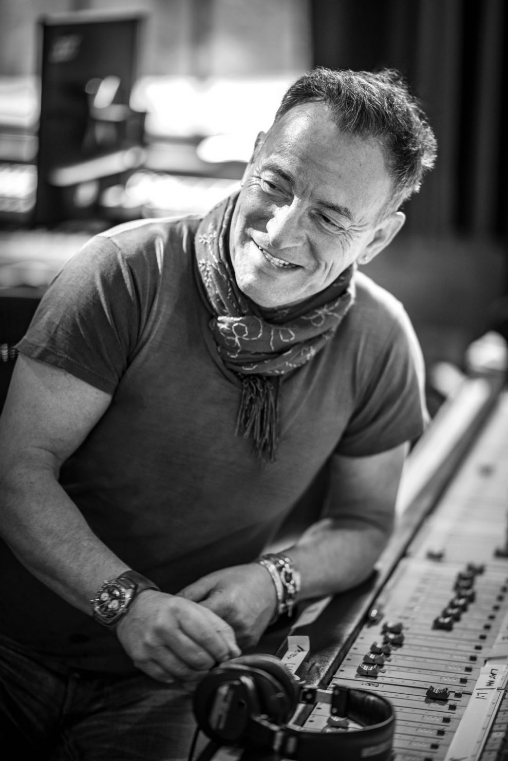 Bruce Springsteen's Letter to You (film)_10