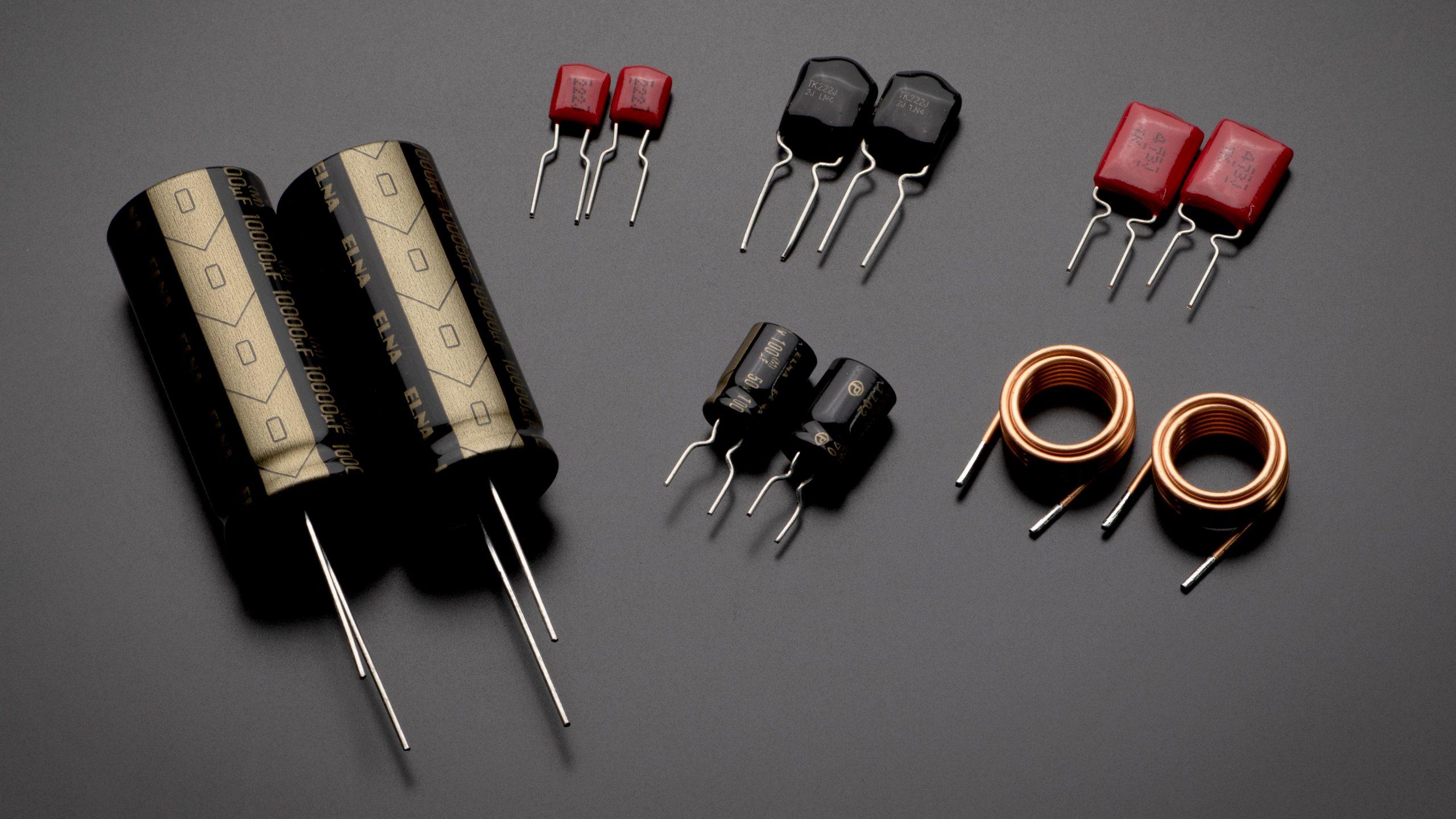 Denon AVR-A110 High-quality_Parts