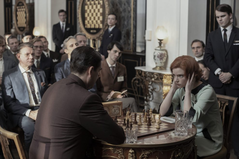 The Queen's Gambit_4
