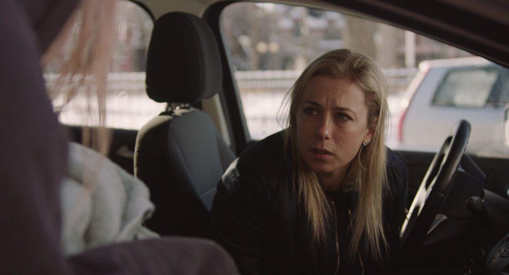 PIECES OF A WOMAN: Iliza Shlesinger as Anita