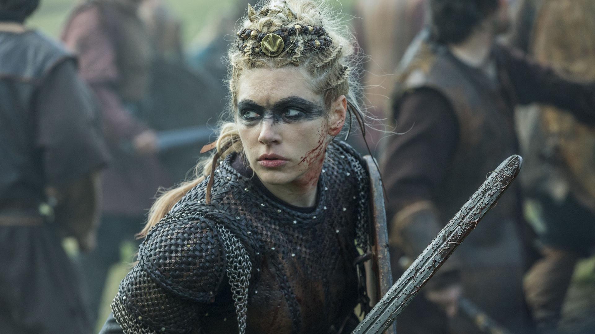 Vikings:Valhalla