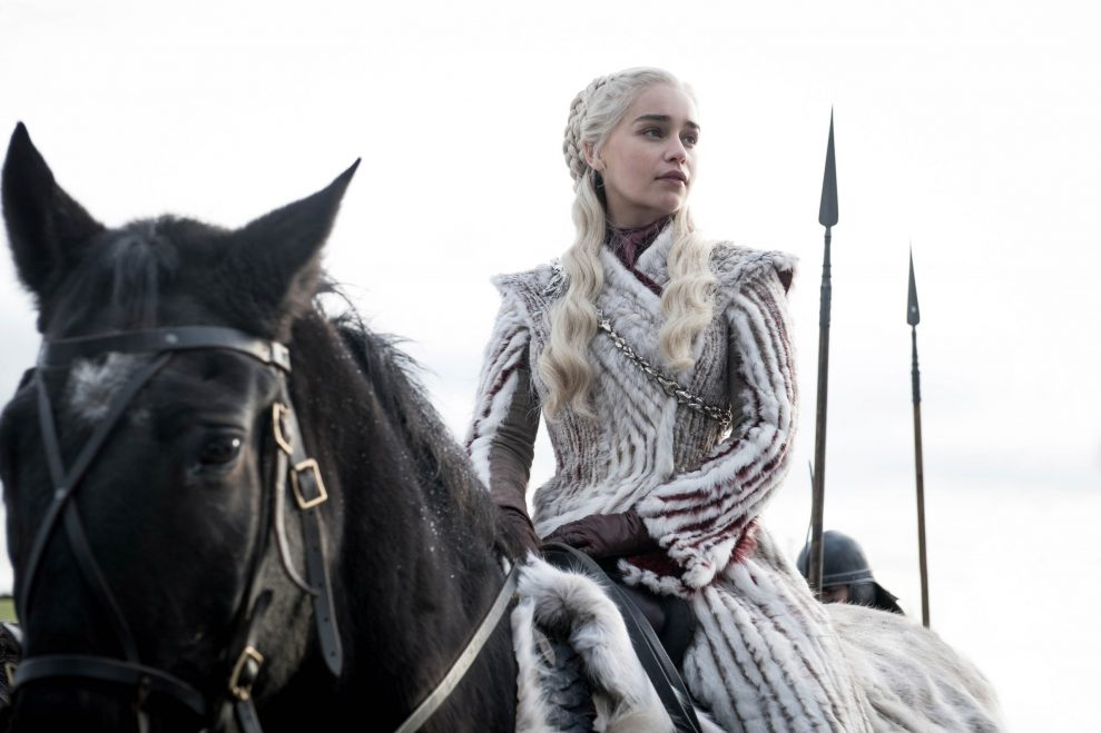 Game of Thrones, sesong 8_1