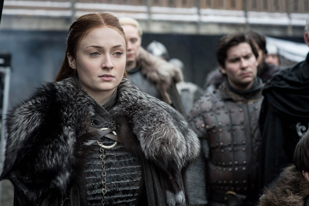 Game of Thrones, sesong 8_19