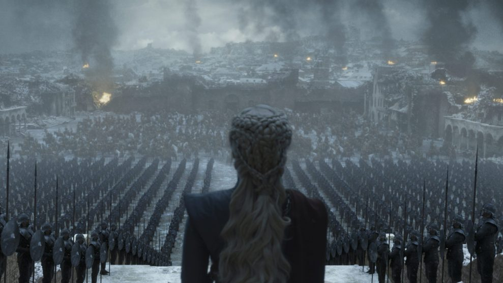 Game of Thrones, sesong 8_25
