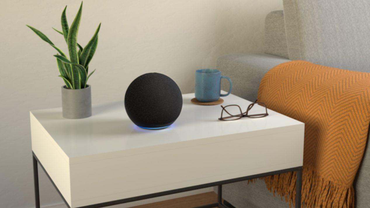 Amazon Echo International