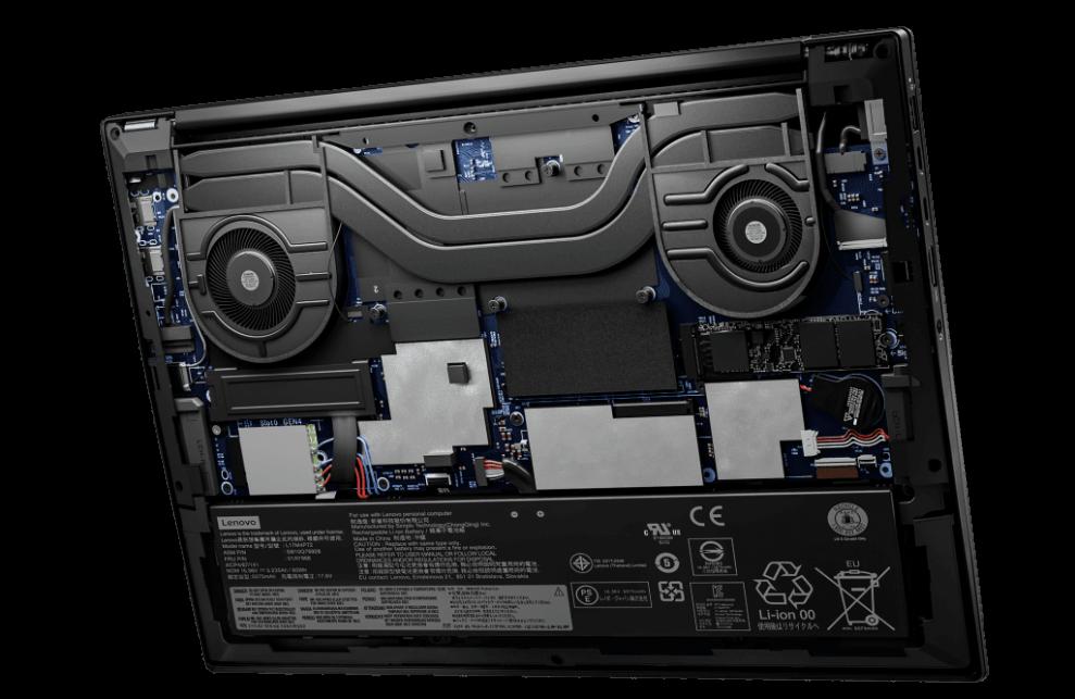 ThinkPad X1 Extreme (4th Gen)