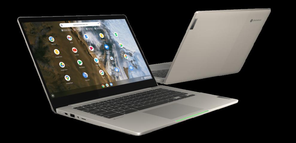 IdeaPad 5i Chromebook