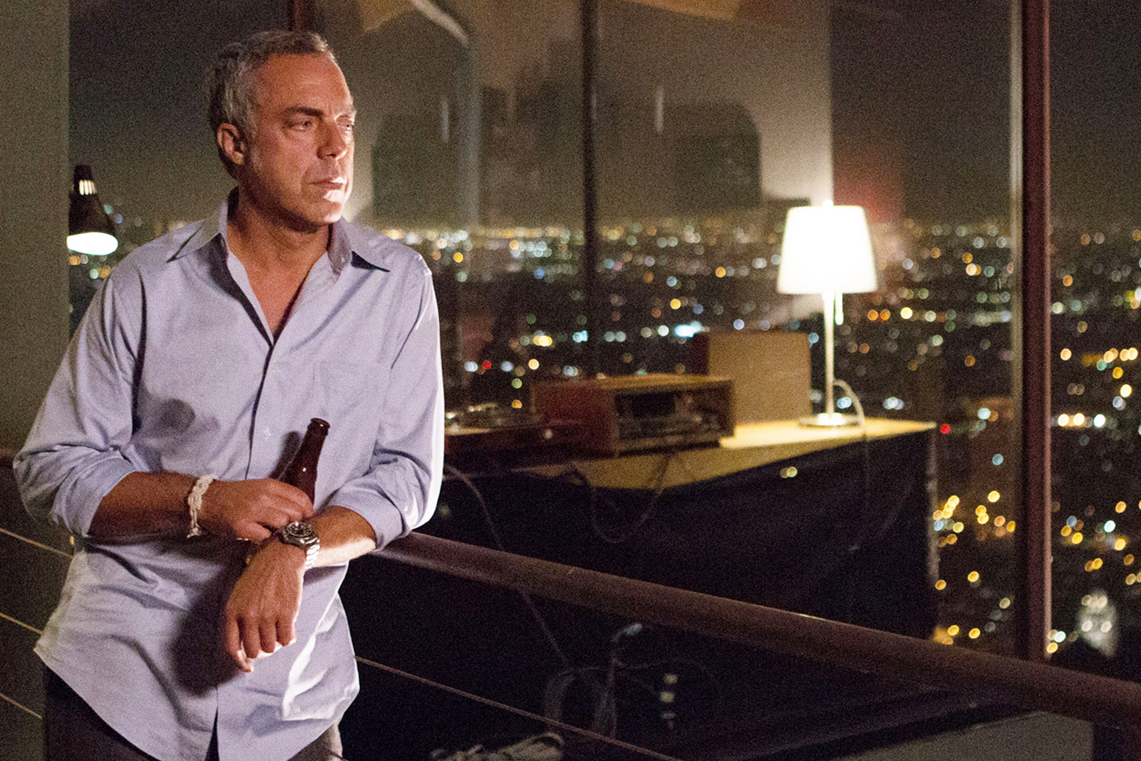 Bosch, sesong 7 (Foto: HBO Nordic)