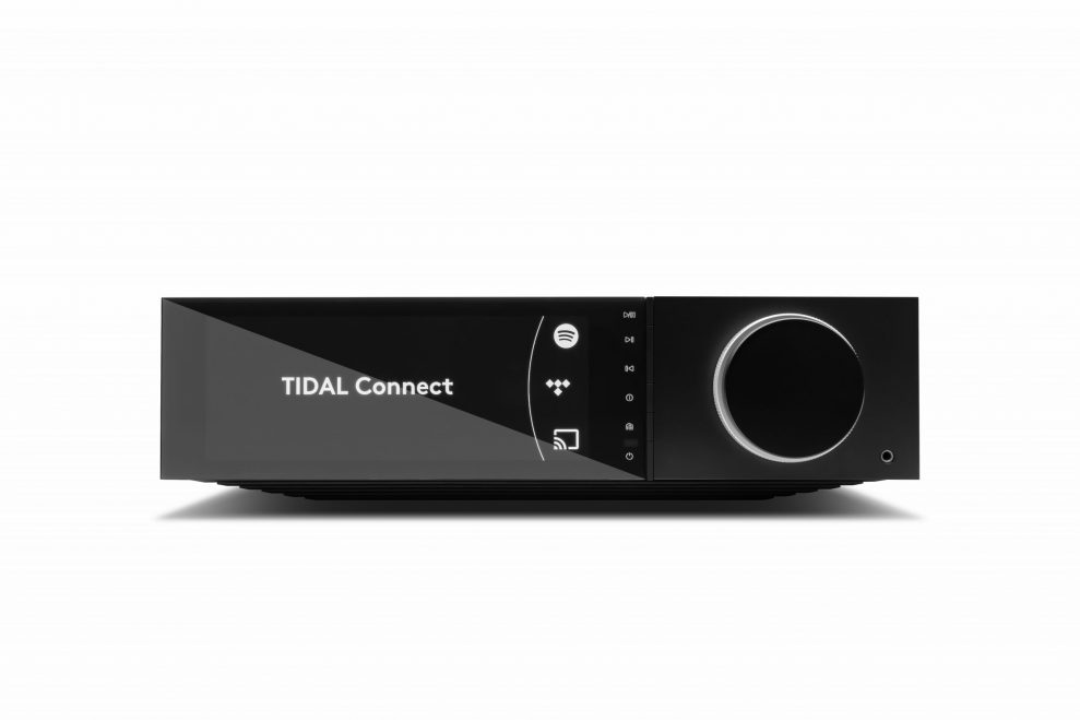 Cambridge Audio Evo 150 Tidal Connect