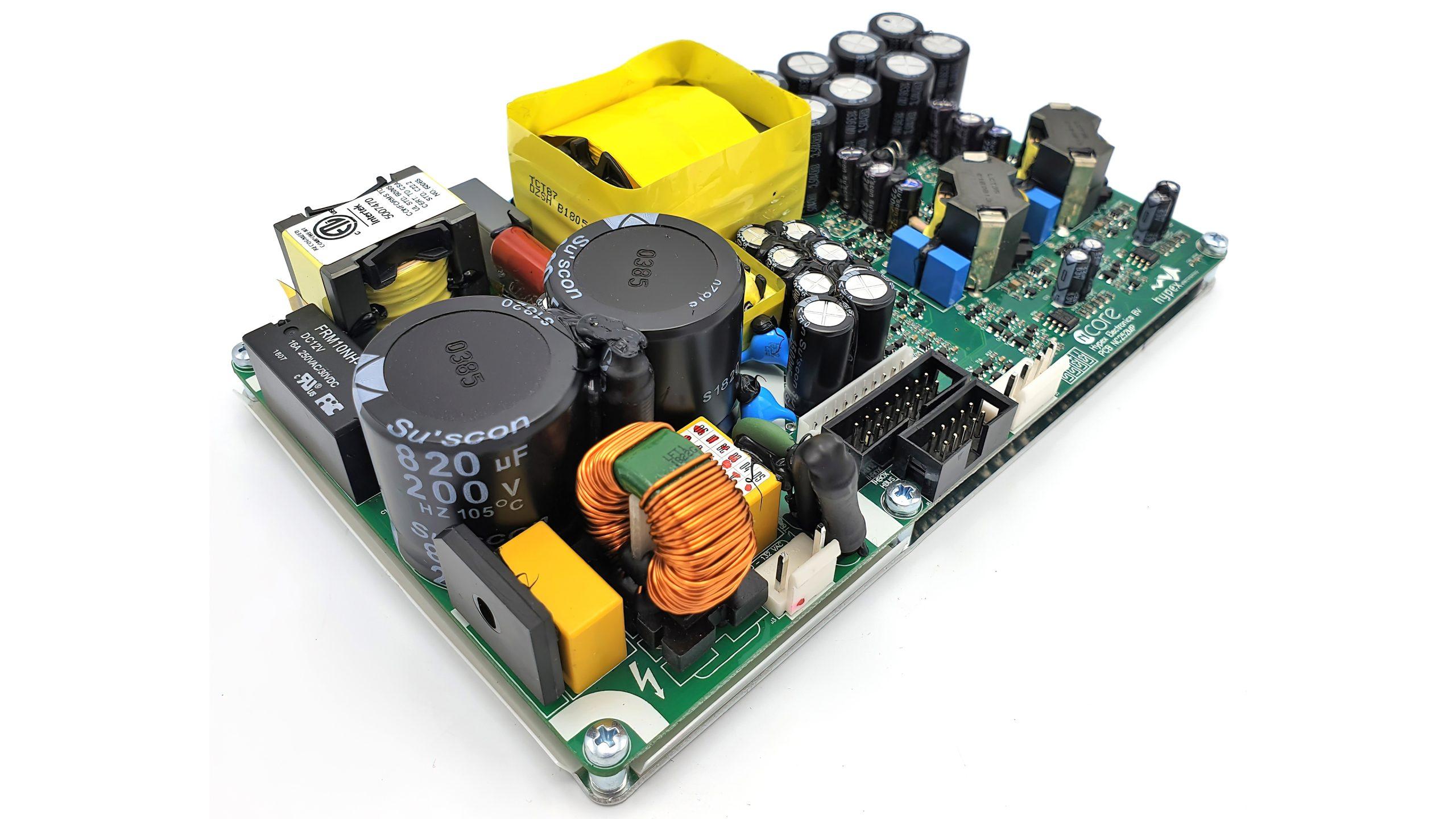 Hypex Ncore NC252MP