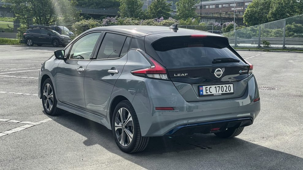 Nissan Leaf 2021 (20)