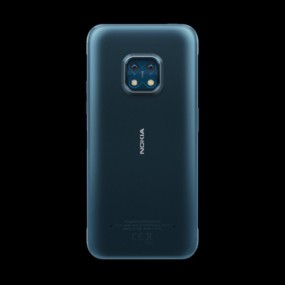 Nokia XR20_Back