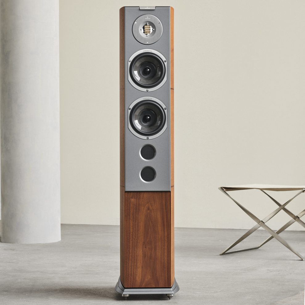 Audiovector R6 Arrete Lifestyle mono speaker