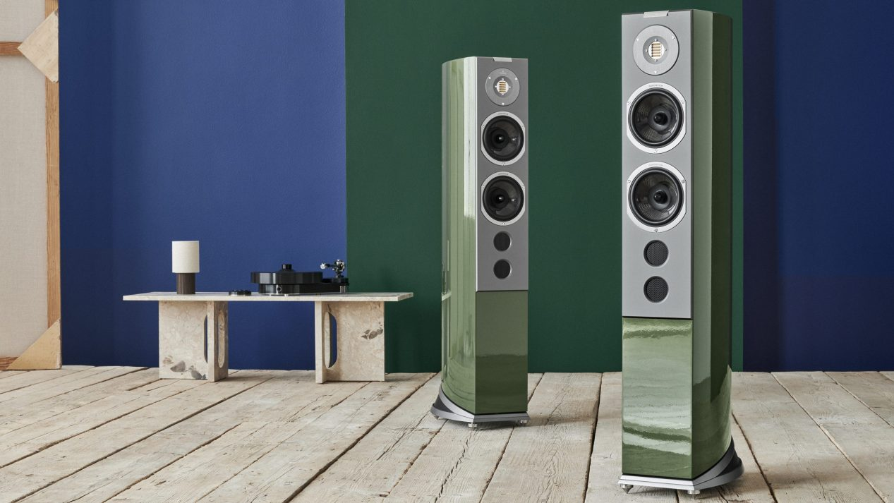 Audiovector R6 Arrete Lifestyle(5)