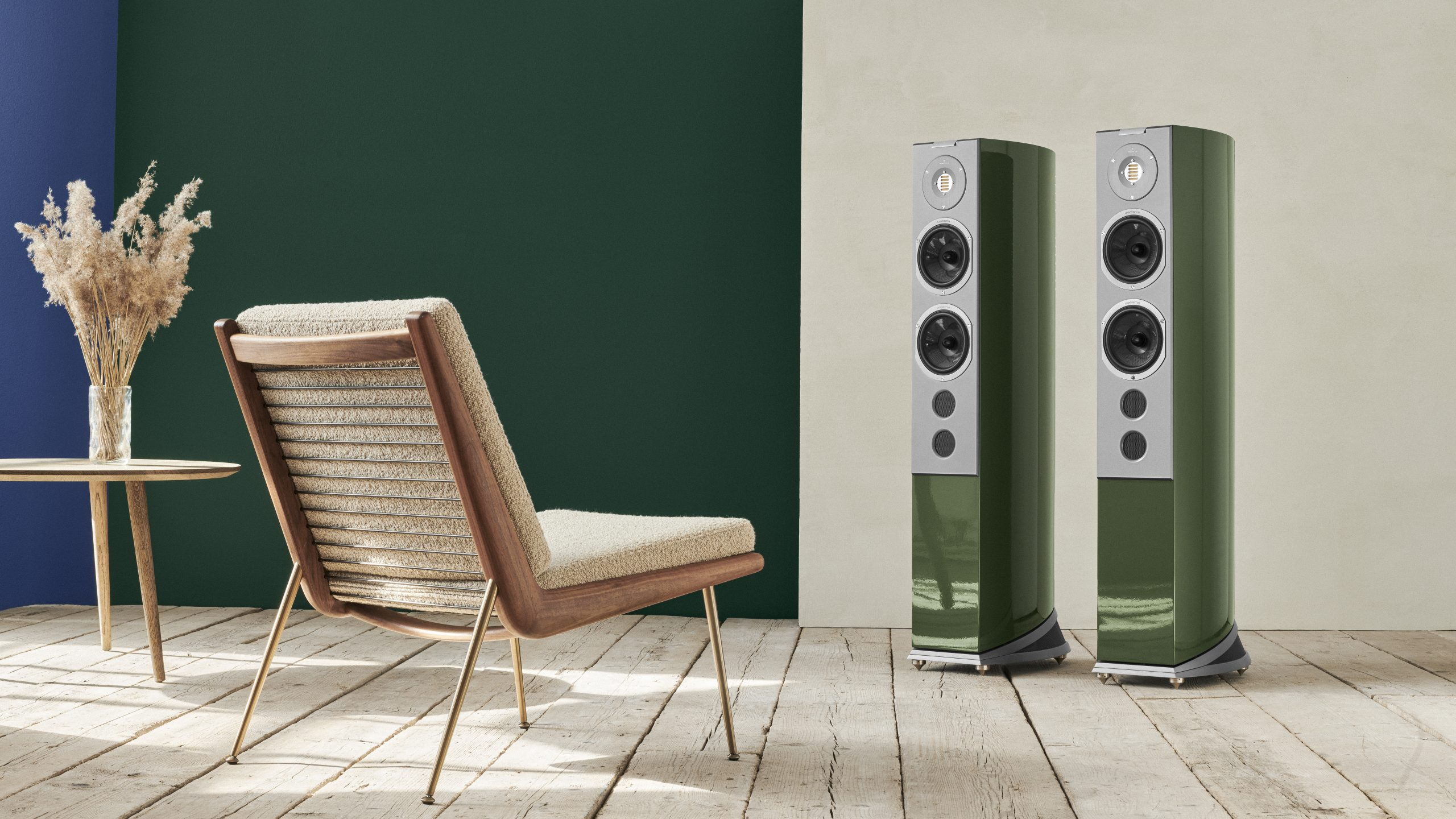 Audiovector R6 Arrete Lifestyle(7)