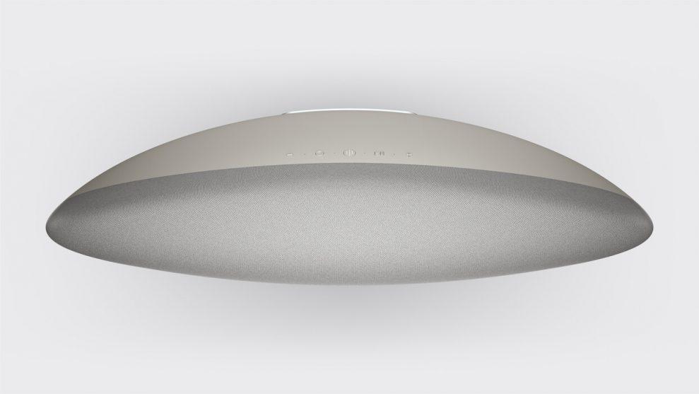 Low--Zeppelin Pearl Grey Top Grey Background