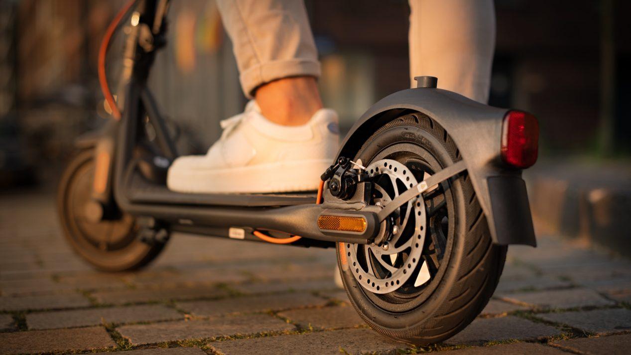 Segway-Ninebot KickScooter