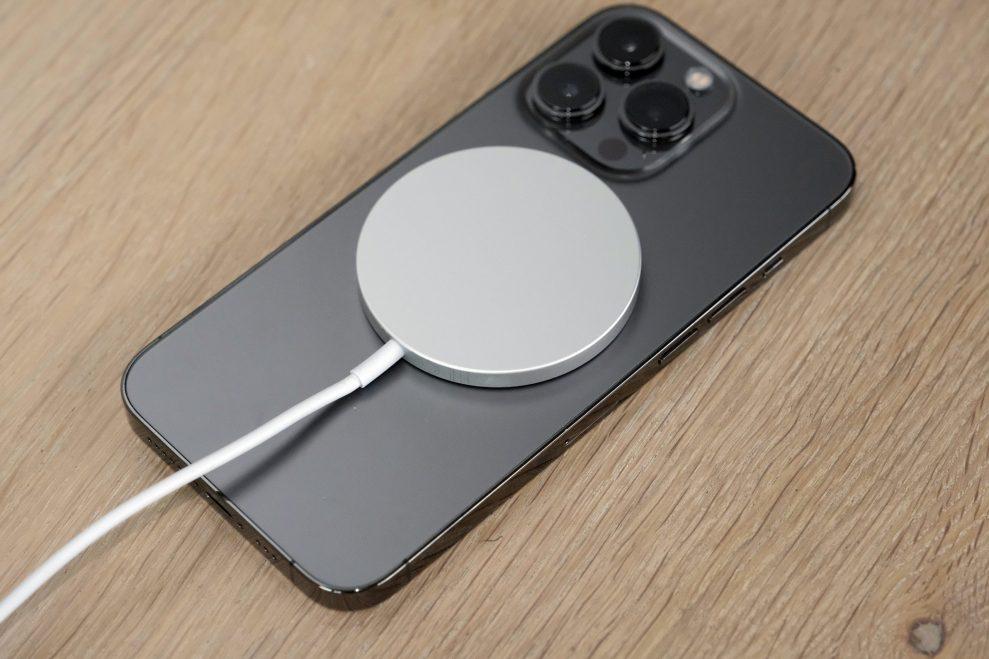 iPhone 13 Pro Magsafe